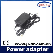 AC/DC 12V 1A switching fiber optic tree power supply