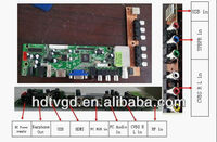 PRINTED CIRCUITED BOARDS FOR LED/LCD TV