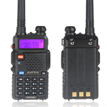 Best price full key board baofeng UV-5R waterproof dual band vhf uhf two way radio