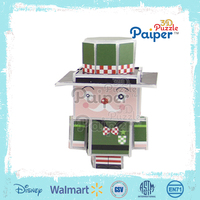 3d paper models toys for kid china toy importers