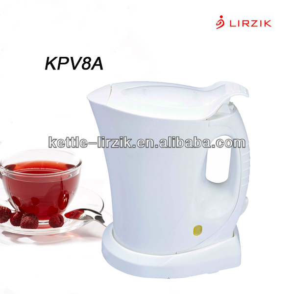 Foshan home appliances/kitchen appliances widely use electric plastic bottle/pot
