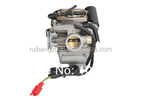 150cc CARBURETOR GY6-150 Carburetor for SCOOTER 4 stroke Carburtetor for chinese moped gokart