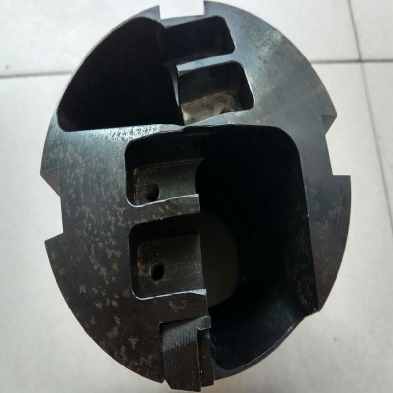 hot sale CNC deep hole BTA boring head for deep hole boring machine