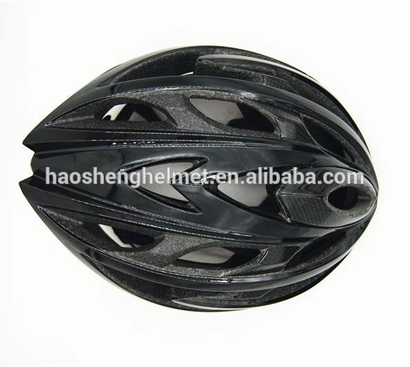 insect net integrated bike helmet