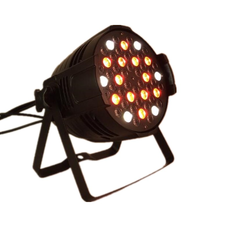 54*3w RGB <strong>Led</strong> Par Can <strong>Light</strong> outdoor DMX party disco bar stage <strong>light</strong>