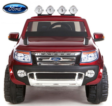 China Ford ranger electric toy ride-on kids car, kids electric toy car to drive