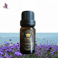 Pure Natural Lavender Essential Oil OEM ODM