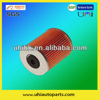 Auto Oil Filter16444-Z9000 for car NISSAN TRUCKS Condor CK, CM, CL, CP, Diesel Bus, MITSUBISHI Carisma, Space Star, OPEL, RENAUL