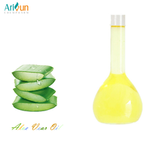 Factory Supply Pure Natural Extract Aloe Vera Essential Oil