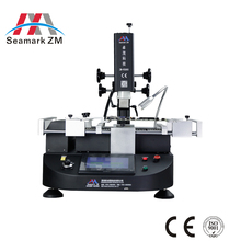 Hot air manual BGA Rework Station ZM-R5860 for mobile laptop and game console BGA repairing