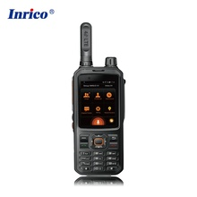 Inrico T298S android wireless radio <strong>mobile</strong> <strong>phones</strong> all brands walkie talkie with sim card