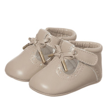 Alibaba Wholesale Factory Shoes/Soft Sole Shoes/Baby Shoes