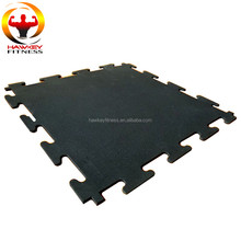 3-12mm Rubber mat - Gym Flooring Tiles new size square mat