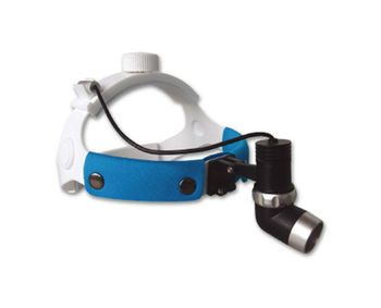 JD2000 MICARE LED surgical headlight for ENT use