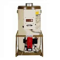 Medium-Large Hot Water Boiler