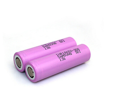 In stock!Samsung batteries 18650 3000mah Samsung 30Q INR18650 3.6v 15amp lithium ion