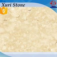 Hot New Design Factory Supply Marble Galala Beige Marble vanity top