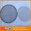 Korean stainless steel barbecue grill mesh Factory Supply