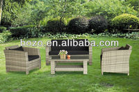 Special Rattan Grey Furniture China Furniture Modern Sofa
