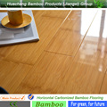 large manufacturer for bamboo products Grade A bamboo flooring