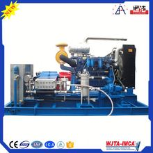 Ultra Industrial Water High Pressure Jet Cutting Systems