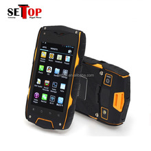 4.0 Inch Jeep Z6 Android 4.2 3G 512MB RAM 4GB ROM Mobile Phones New Unlocked