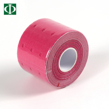 Top Selling Self-Adhesive Elastic Kinesiology Injury Proof Atheletic Tape