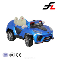 New design hot battery powered kids electric car ride on car toy
