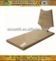 best-sell natural tombstone monument tombstone maker