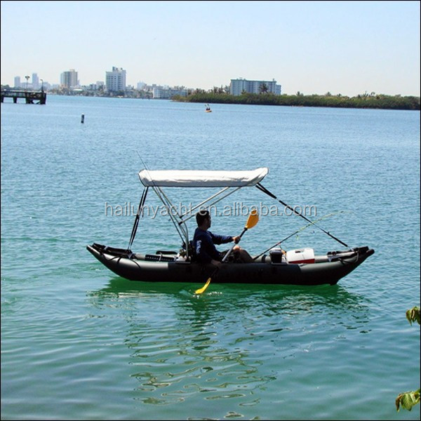 12 Ft Kayak With Sail Inflatable Kayak For Sale Buy