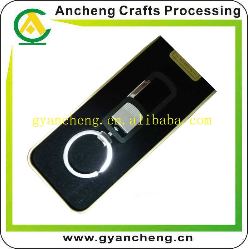 Cheap Custom Fashion Keychain Manufacturers in China