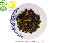 Various Types of High Quality Flavor Tea