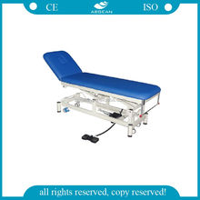 AG-ECC07 medical furniture wholesale factory direct facial bed massage bed sale