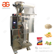 Small Spices Powder Filling Sealing Chin Chin Peanut Vermicelli Weighing Packaging Machine Automatic Powder Packing Machine