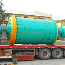 Dry type cement raw material grinding tube mill , ball mill parts for sale