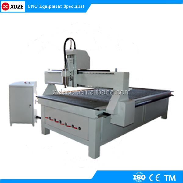 1200*1200mm china professional supplier multicam cnc router for sale with 3KW Spindle