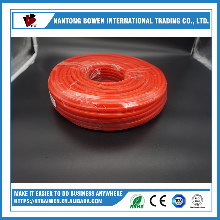Wholesale Alibaba Oil/fuel/air Tube/ Hose/line/pipe Silicone Tube