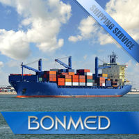 top 10 international shipping sea ocean freight india to usa--- Amy --- Skype : bonmedamy