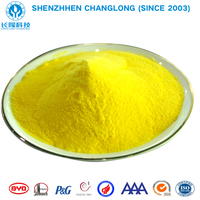Polyaluminium Chloride Manufacture PAC 30 For