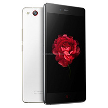 Original Brand New ZTE Nubia Z9 Max 5.5 Inch Screen Qualcomm Octa Core Android OS 3GB Ram Dual Sim 4G LTE Mobile Phone