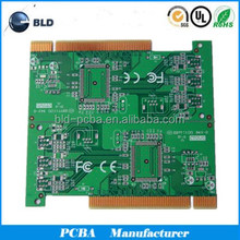Full Turnkey Electronic E Cigarette Pcb Circuit Board