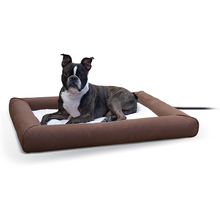 Factory Price Soft Carbon Fiber Heating Inflatable Dog Bed