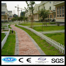Easy installation house yard fence panel with professional factory