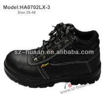 2013 steel toe cap popular durable safety shoes men shoes