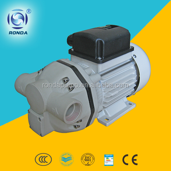 RDAP light weight diaphragm chemical pumps portable household small water pumps
