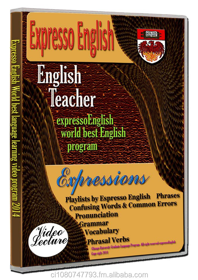 Expresso English
