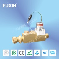 1 2 Brass Solenoid Water Flow