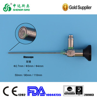 High Quality Medical ear diagnostic equipment otoscope with CE certificate