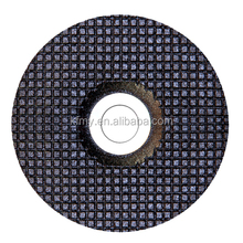 Glass polishing disc/ wheel 100x3x16mm, for glass/stone/marble/granit, quality same as 3M