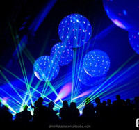 led inflatable decoration ball for event decoration